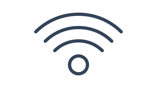 Icon Wifi Gratis